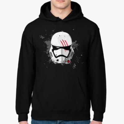 Толстовка худи Star Wars: Штурмовик