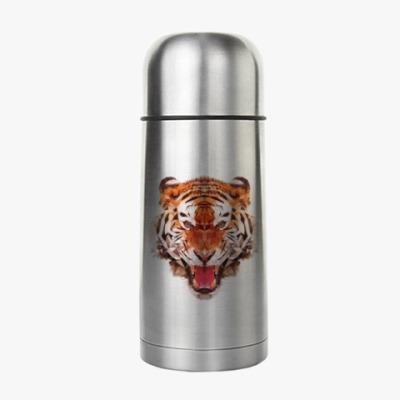 Термос Тигр