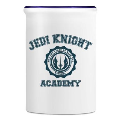 Подставка для ручек и карандашей Jedi Academy