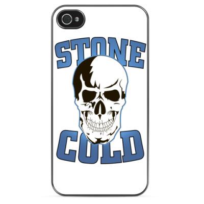 Чехол для iPhone Stone Cold