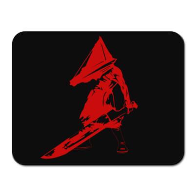 Коврик для мыши Silent Hill Pyramid Head