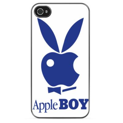 Чехол для iPhone AppleBOY