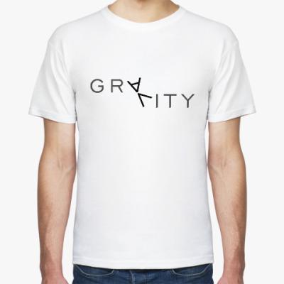 Футболка Gravity