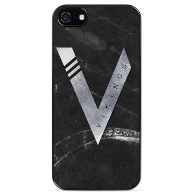 Чехол для iPhone Vikings