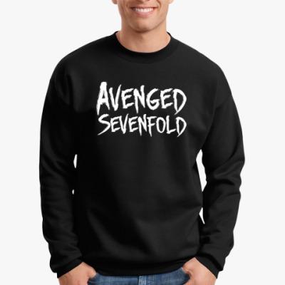 Свитшот Avenged Sevenfold
