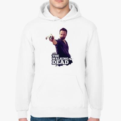 Толстовка худи The Walking Dead