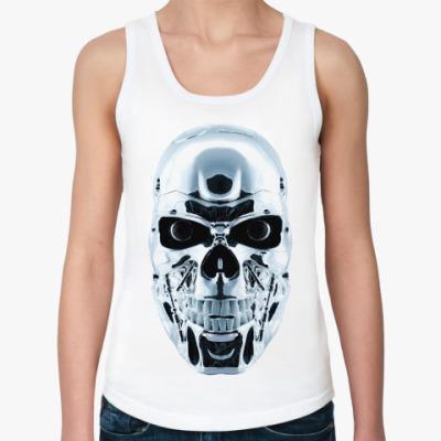 Женская майка Terminator