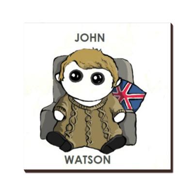 Sherlock ( John Watson )