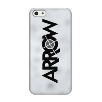 Чехол для iPhone 5/5s Arrow
