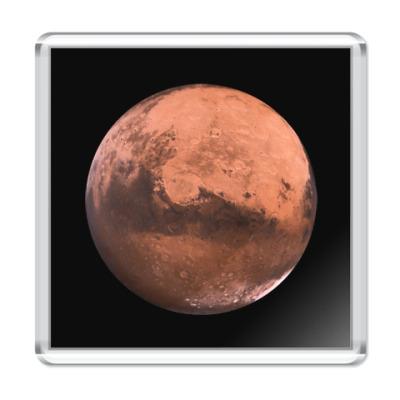 Магнит Марс