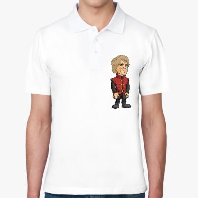 Рубашка поло Игра Престолов: Тирион