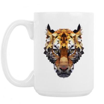 Кружка Тигр / Tiger