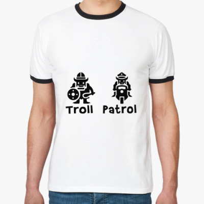 Troll&Patrol