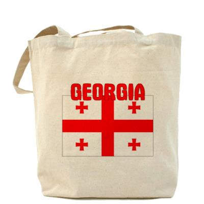 Сумка Georgia (Грузия)