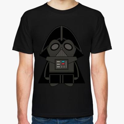 Футболка Star Wars: Darth Vader