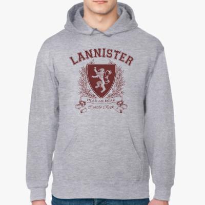 Толстовка худи House Lannister