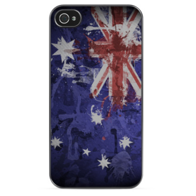 Чехол для iPhone Австралия