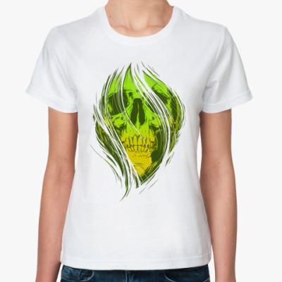Классическая футболка 'Ved'Ma'