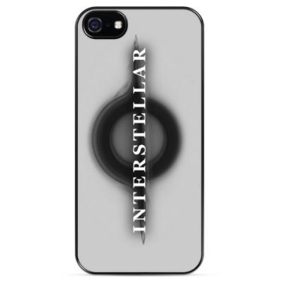 Чехол для iPhone Interstellar