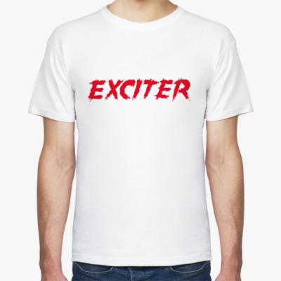 Футболка Exciter