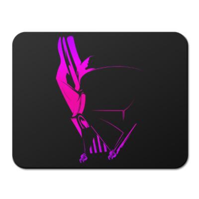 Коврик для мыши Star Wars: Darth Vader