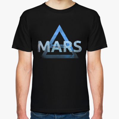 Футболка Mars Triad