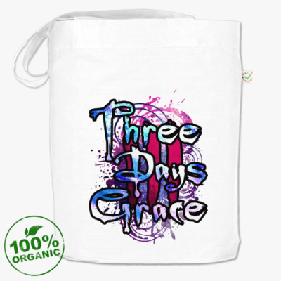 Сумка Three Days Grace