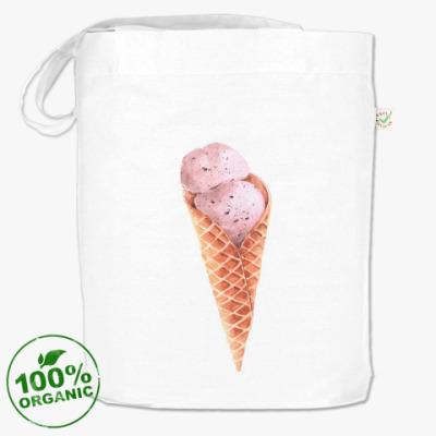 Сумка Мороженое