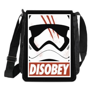 Сумка-планшет Star Wars: Disobey
