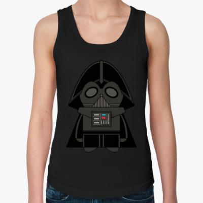 Женская майка Star Wars: Darth Vader