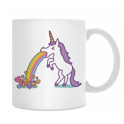 Vomiting Unicorn