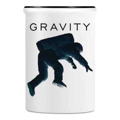 Подставка для ручек и карандашей Gravity