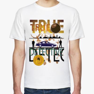Футболка True Detective