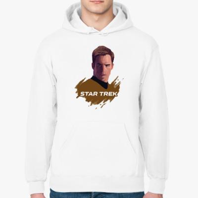 Толстовка худи Star Trek