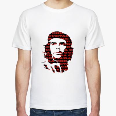 Футболка Че Гевара