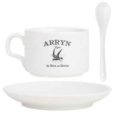 Кофейный набор Arryn