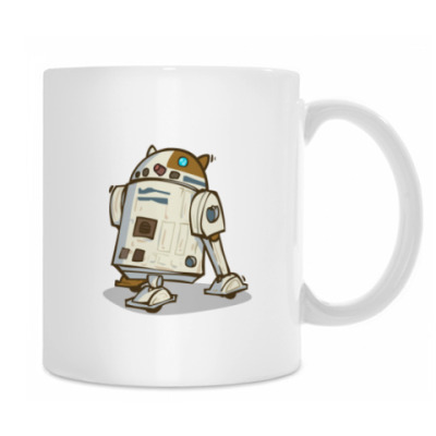 R2C2 — Пятничный Котик №34