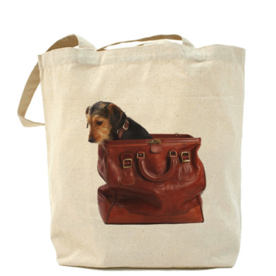 ''Dog in the Bag''