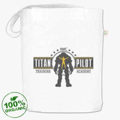 Сумка Battlefield Titan Pilot
