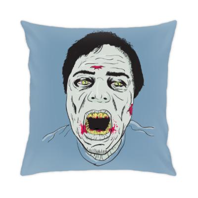 Подушка Зомби
