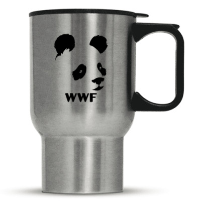 WWF. Альтер - Панда