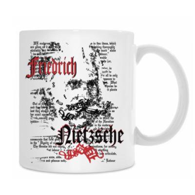 Философ Фридрих Ницше