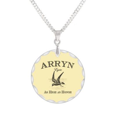 Кулон Arryn