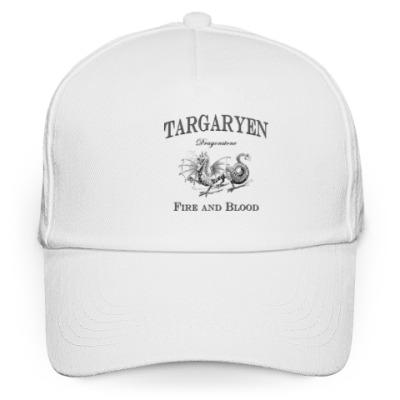 Кепка бейсболка Targaryen