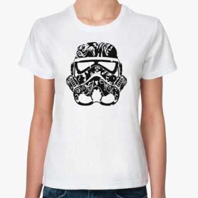 Классическая футболка Имперский штурмовик