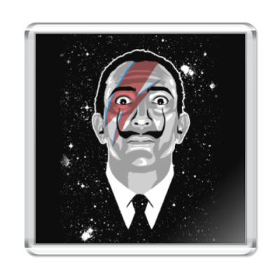 Магнит Сальвадор Дали Stardust