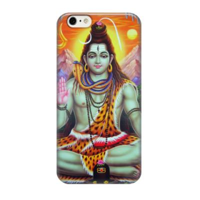 Чехол для iPhone 6/6s Lord Shiva