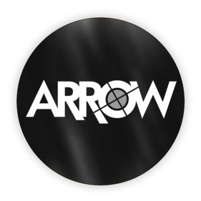 Костер (подставка под кружку) Arrow