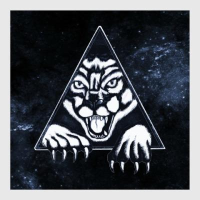 Постер Пантера