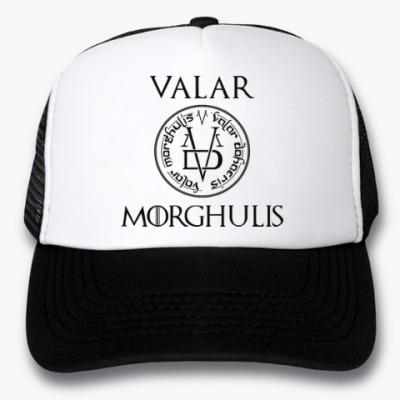 Кепка-тракер Valar Morghulis